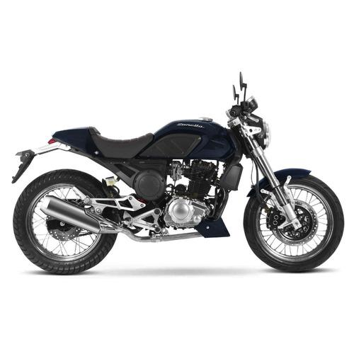 zanella motos moto