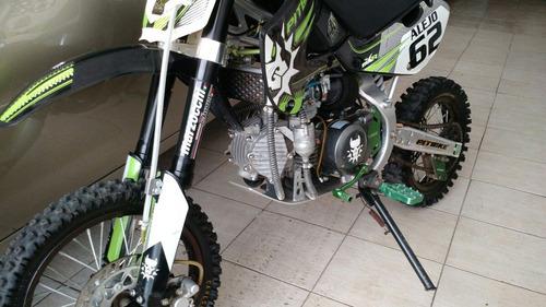 zanella mxr160sm motocicleta 2013