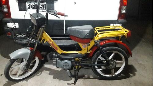 zanella new fire plus 50cc
