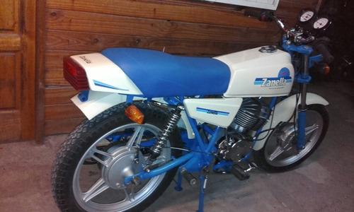 zanella nt 200 1990