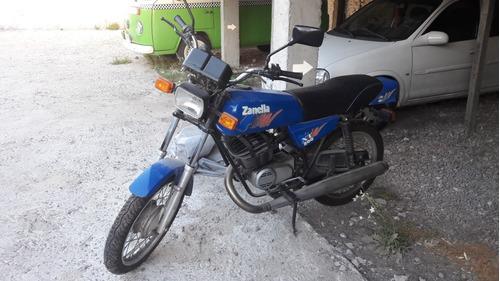 zanella nt 200