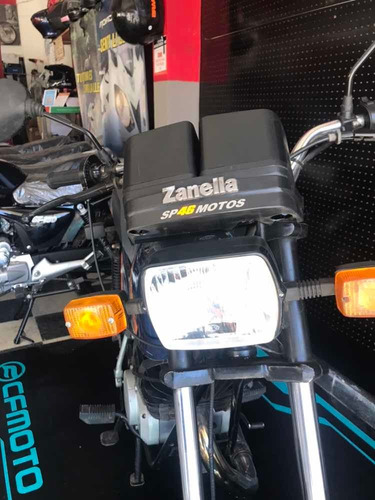 zanella nt 200 de colección