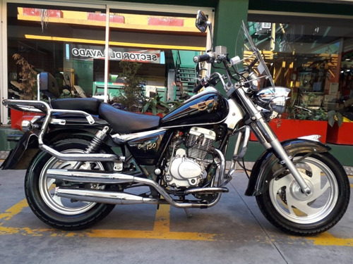 zanella patagonia 150 motos