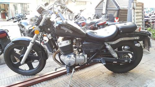 zanella patagonia 250 motos