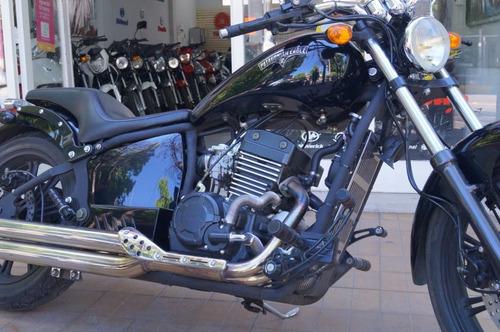zanella patagonia 350