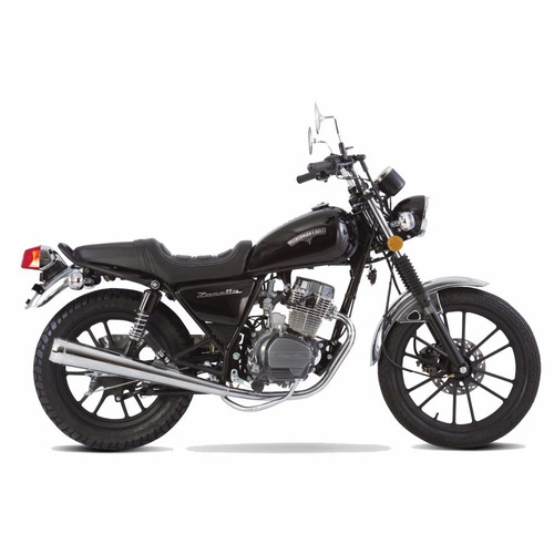 zanella patagonia eagle 150 st (2018) arizona motos