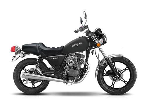 zanella patagonian 150 st custom choper okm 0 km motos 999