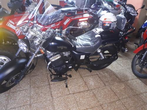 zanella patagonian 250