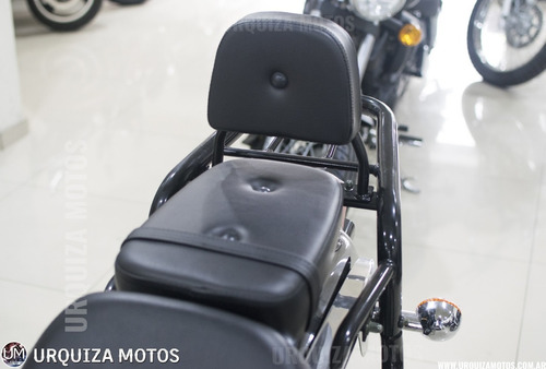 zanella patagonian eagle 150 black 0km urquiza motos chopper