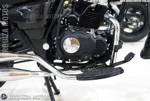 zanella patagonian eagle 150 motos chopper