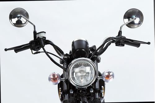 zanella patagonian eagle 150 st freno a disco. rh - motos