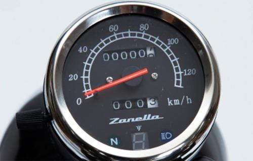 zanella patagonian eagle 150cc st - motozuni  caba