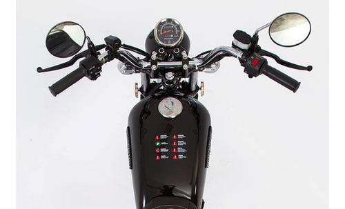 zanella patagonian eagle 150cc st - motozuni cañuelas