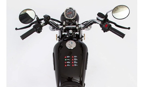 zanella patagonian eagle 150cc st - motozuni  f. varela