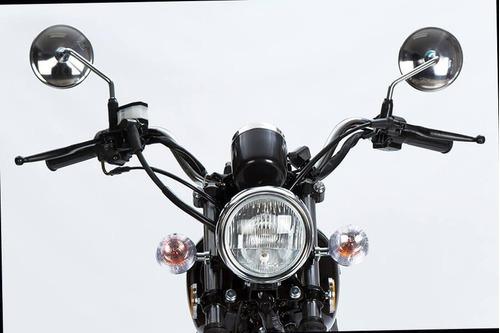 zanella patagonian eagle 150cc st - motozuni  merlo