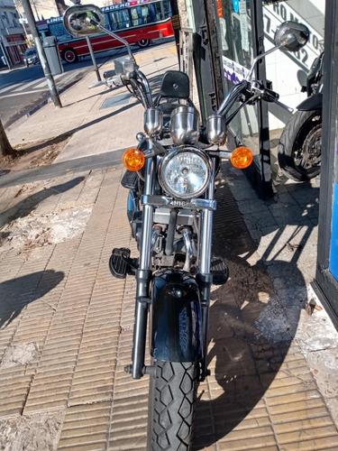 zanella patagonian eagle 250 - alfamotos 1127622372