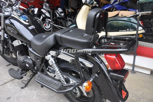 zanella patagonian eagle 250 cc custom
