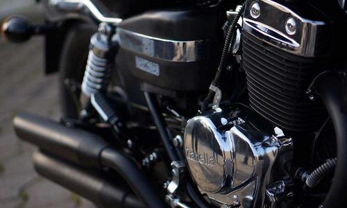 zanella patagonian eagle 250 motos