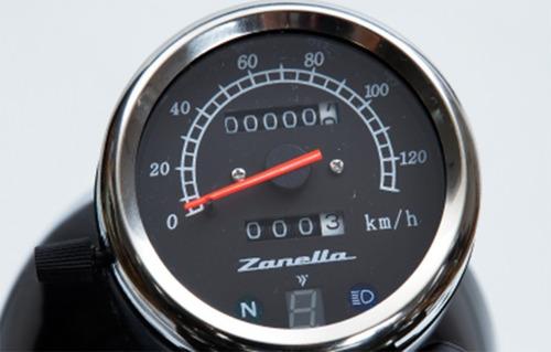 zanella patagonian eagle st 150 0km urquiza motos 12 y 18