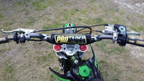 zanella pitbike mini cross 150cc motor daytona made in japan