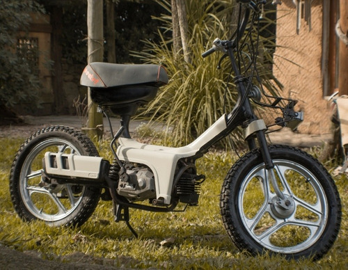 zanella pocket 50cc