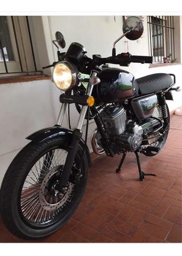 zanella r150