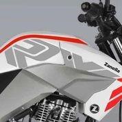 zanella rx 150 1 moto calle 0km urquiza motos financiada