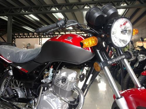 zanella rx 150 g3 0km 2018 usb ahora 12 ahora 18 motonet
