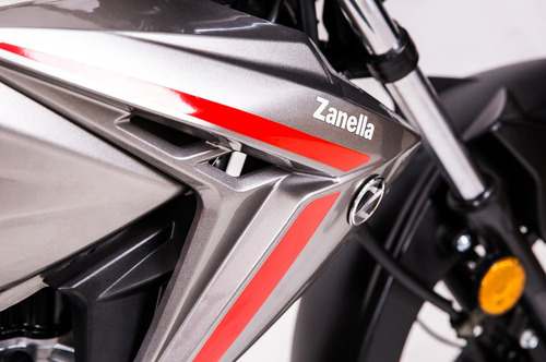 zanella rx 150 next 0km modelo 2018 zeta motos