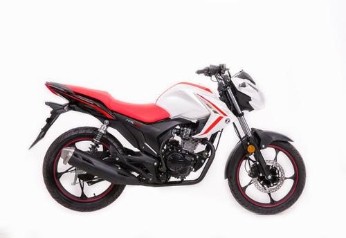 zanella rx 150 next 0km modelo 2018 zeta motos patentado