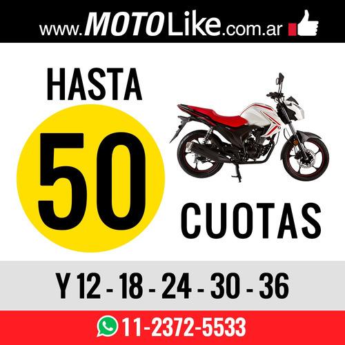 zanella rx 150 next naked rouser honda titan yamaha moto