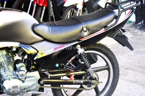 zanella rx 150 z6 ghost full  150cc retira hoy mismo