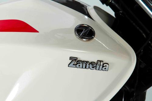 zanella rx 150 z7 0km 2019 ruta 3 motos