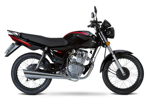 zanella rx 150 z7 full 0km 2018 999 motos quilmes
