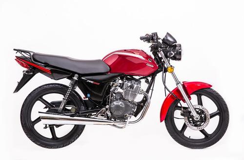 zanella rx 150 z7 full 0km 2018 zeta motos