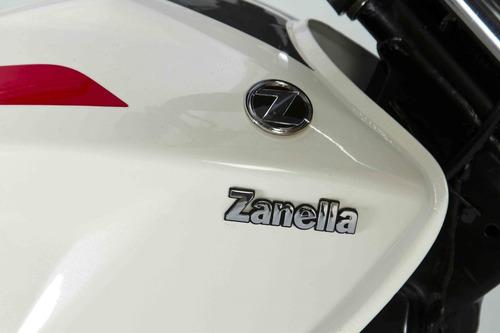 zanella rx 150 z7 full 0km .. envíos a todo el país!!!