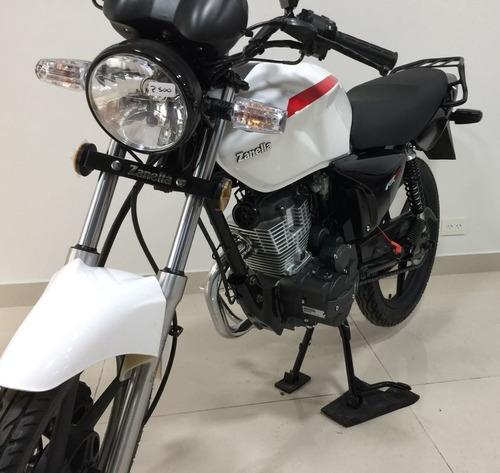 zanella rx 150 z7 full nueva 2018 0km financiamos cuotas