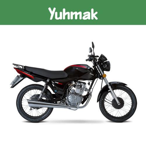 zanella rx 150 z7 -  yuhmak nº1 en ventas en todo el país