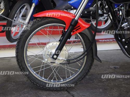 zanella rx 150cc g3 base rayo/tambor  mejor que cg