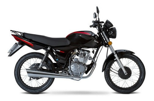 zanella rx 150cc g3 - motozuni  caba
