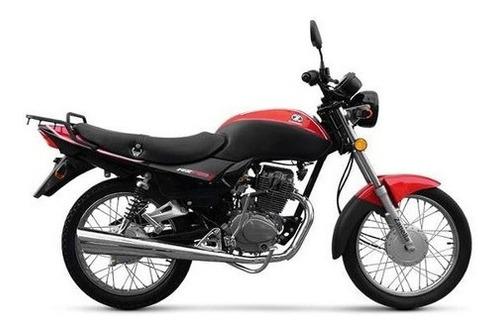 zanella rx 150cc g3 - motozuni  ituzaingó