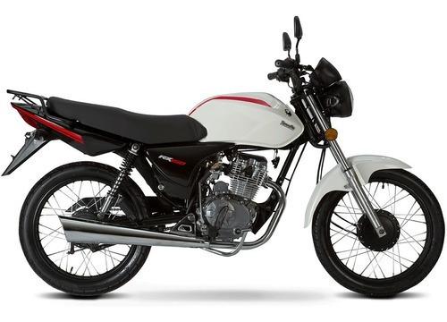 zanella rx 150cc g3 - motozuni  m. argentinas