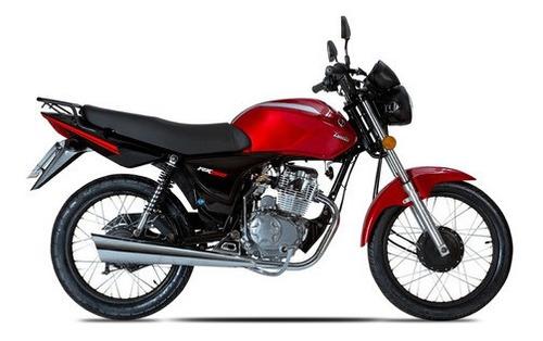 zanella rx 150cc g3 - motozuni  pilar