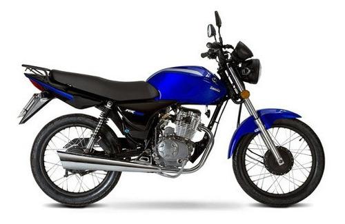 zanella rx 150cc g3 - motozuni  san justo