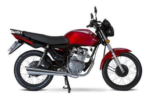 zanella rx 150cc z7 - motozuni brandsen