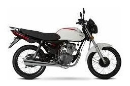 zanella rx 150cc z7 - motozuni  la plata