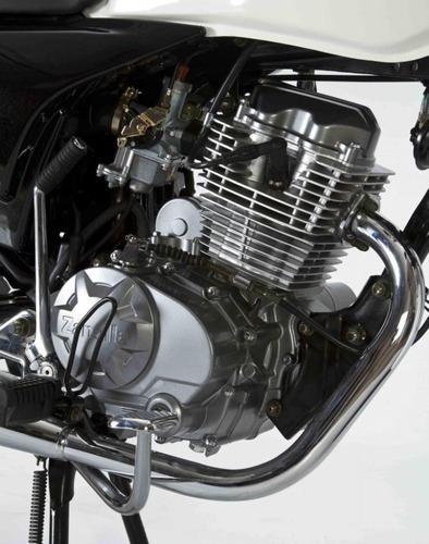 zanella rx 150cc z7 - motozuni  r. castillo
