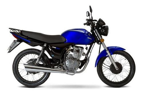 zanella rx 150cc z7 - motozuni  zárate