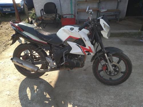 zanella rx 200 monaco