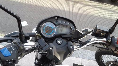 zanella rx 200 next 0km linea nueva !!!